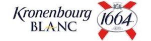Kronenbourg Blanc logo