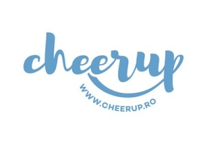 logo cheerup