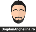 BogdanAnghelina - Logo